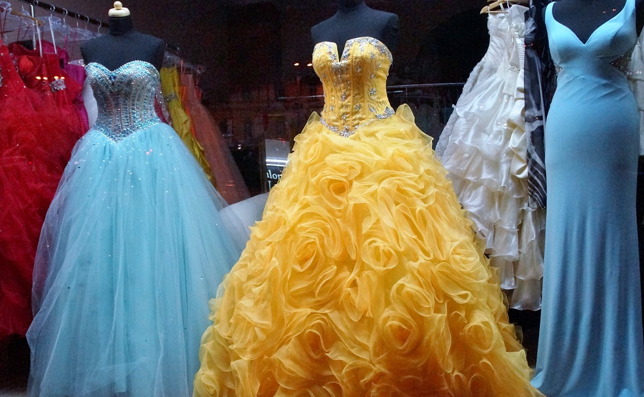 How To Make Your Prom Dress Last Forever - Red Hanger
