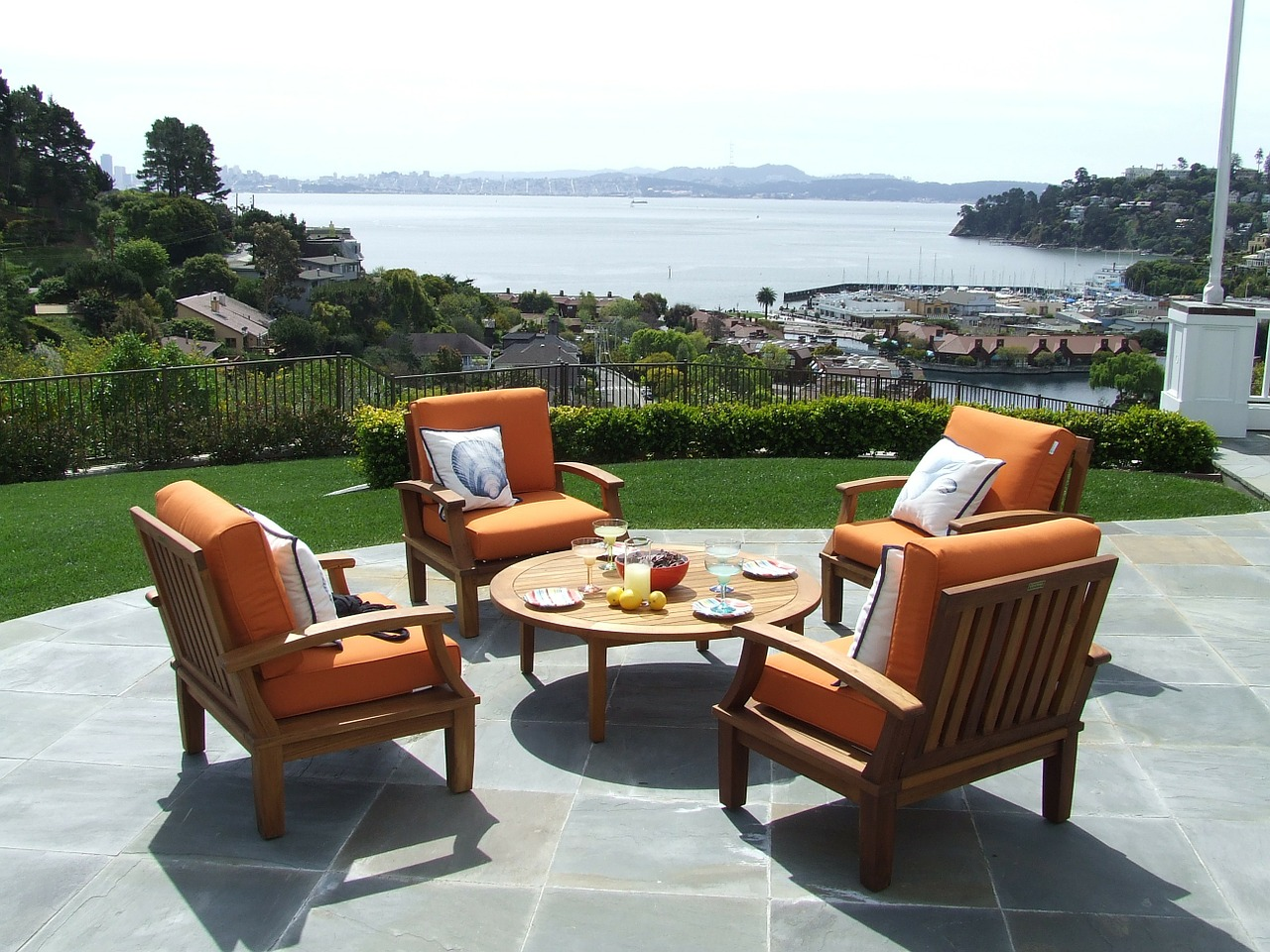 Top 3 Tips For Cleaning Outdoor U0026 Patio Furniture