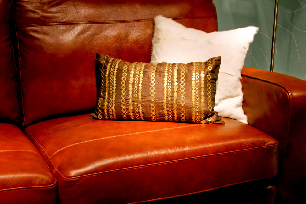 How To Clean Fake Leather Couches Red Hanger