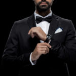 guide to black tie
