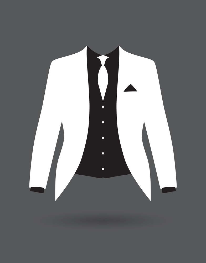White Tie Black Tie Dressy Casual Whats The Difference Red