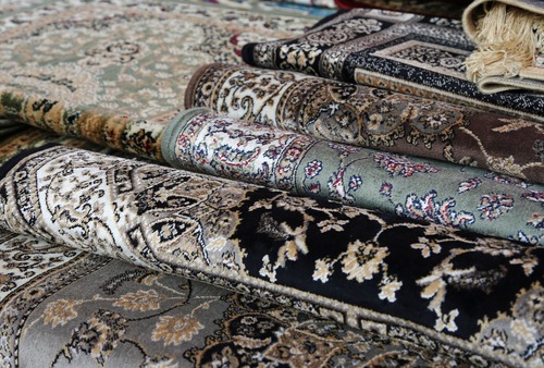 Getting Rid Of Stains On Oriental Rugs Red Hanger Cleaners