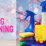 6 Tips to Make Spring Cleaning Easier