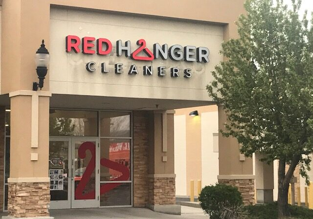 Red Hanger Cleaners Saratoga Springs